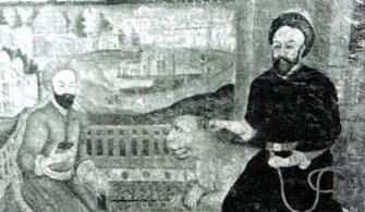 Amili, Muhammed ibn Hüseyin Bahaeddin