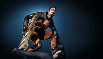 Half-Life Speed Run Nasıl Yapılır ? ( 1MB Dosya + Bunny + Steamsız )