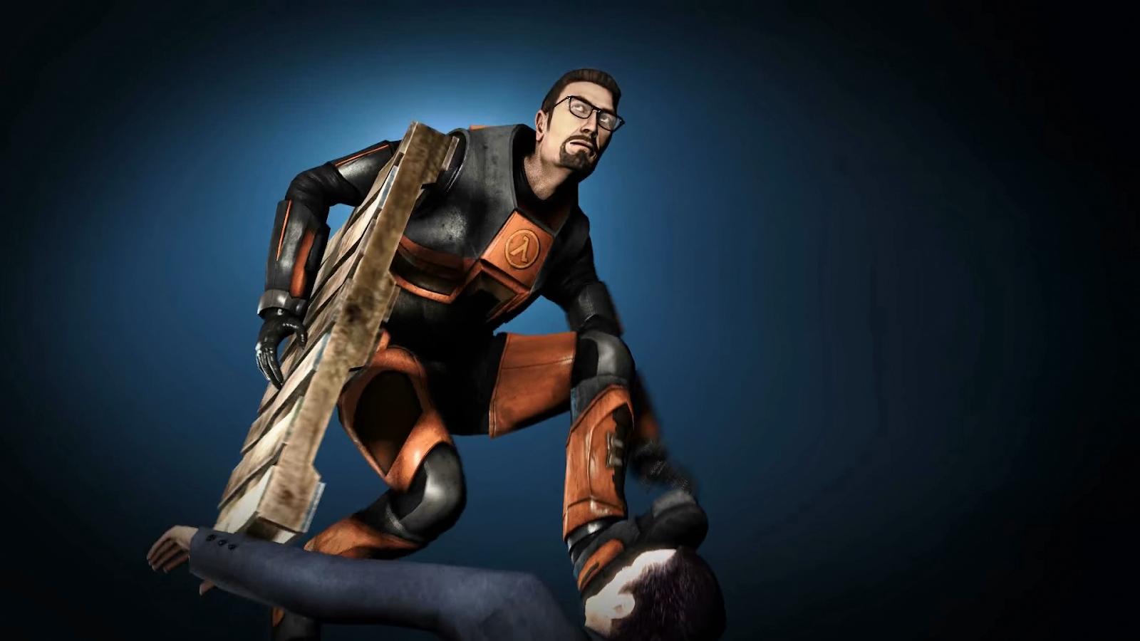 Half-Life Speed Nasıl Yapılır
