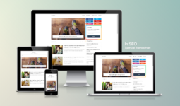 In SEO Responsive Blogger Template Spesial Ramadhan