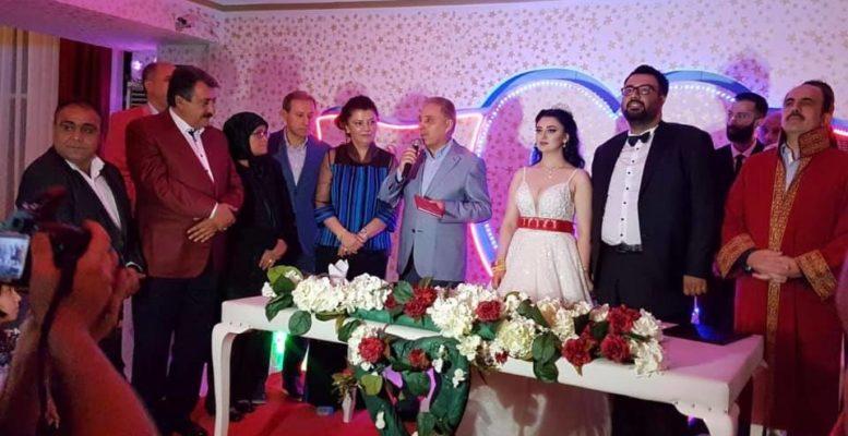 Mehmet Kale Düğünlerde