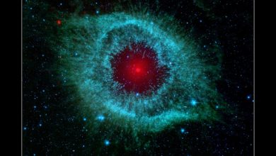 Yıldızları Ölen Gezegenler