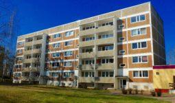 Apartman, Bina, Ev, Blok