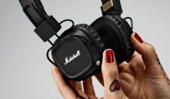 Marshall MAJOR III İnceleme Bluetooth [ 8.2 / 10 ]