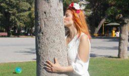 Ağaçla Evlenme