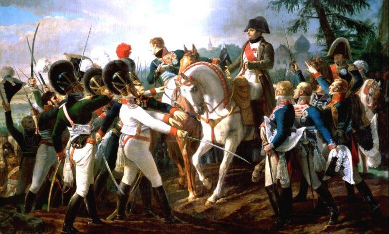 Abensberg - Eekmühl Savaşları