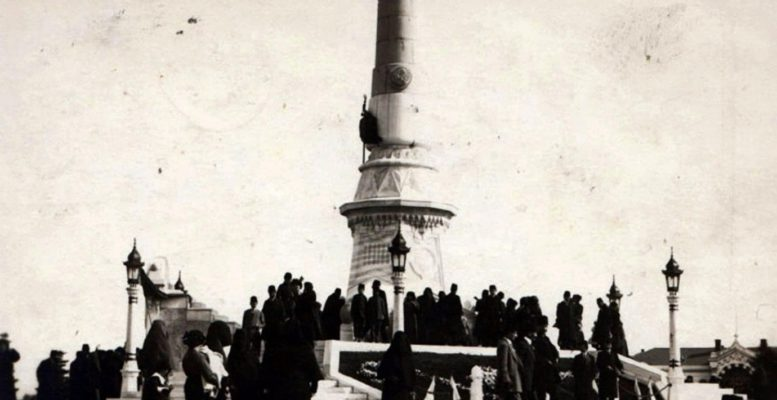 Abide-i Hürriyet Anıtı