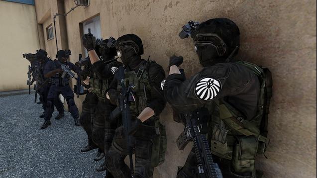 Almanya Askeri