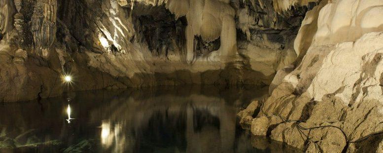 Altınbeşik Düden Mağarası
