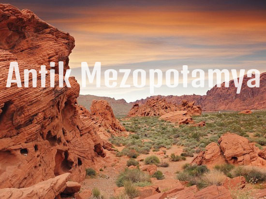 Antik Mezopotamya