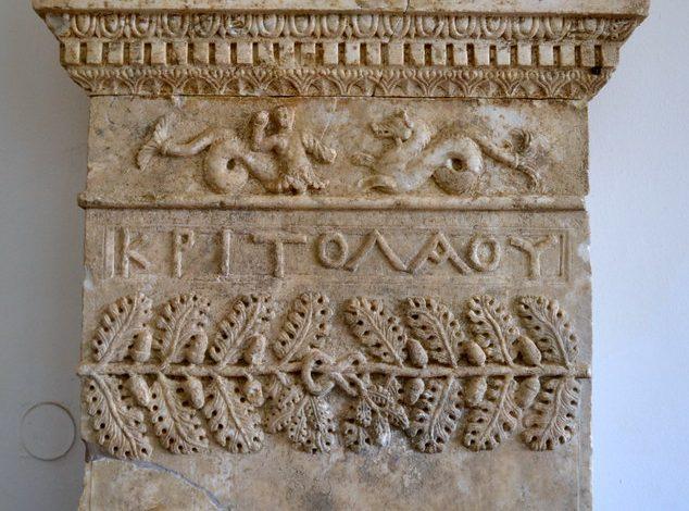 Kritolaos Kimdir