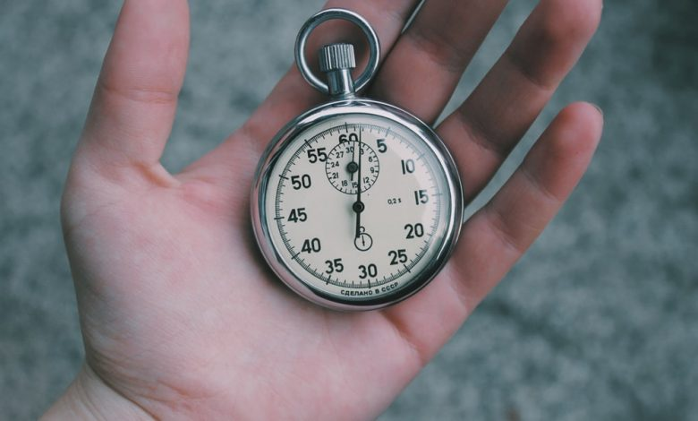 Kronometre Nedir ?