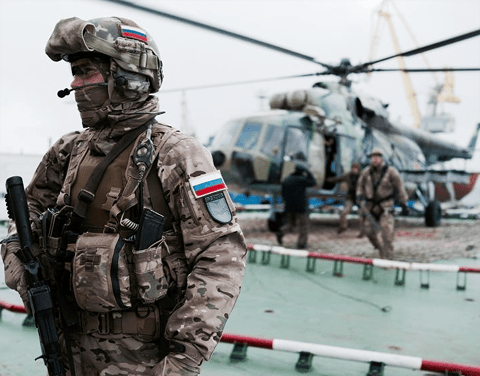 Rusya Askeri