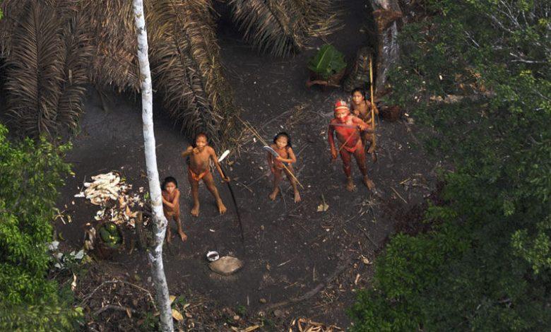 Sentinelese Kabilesi