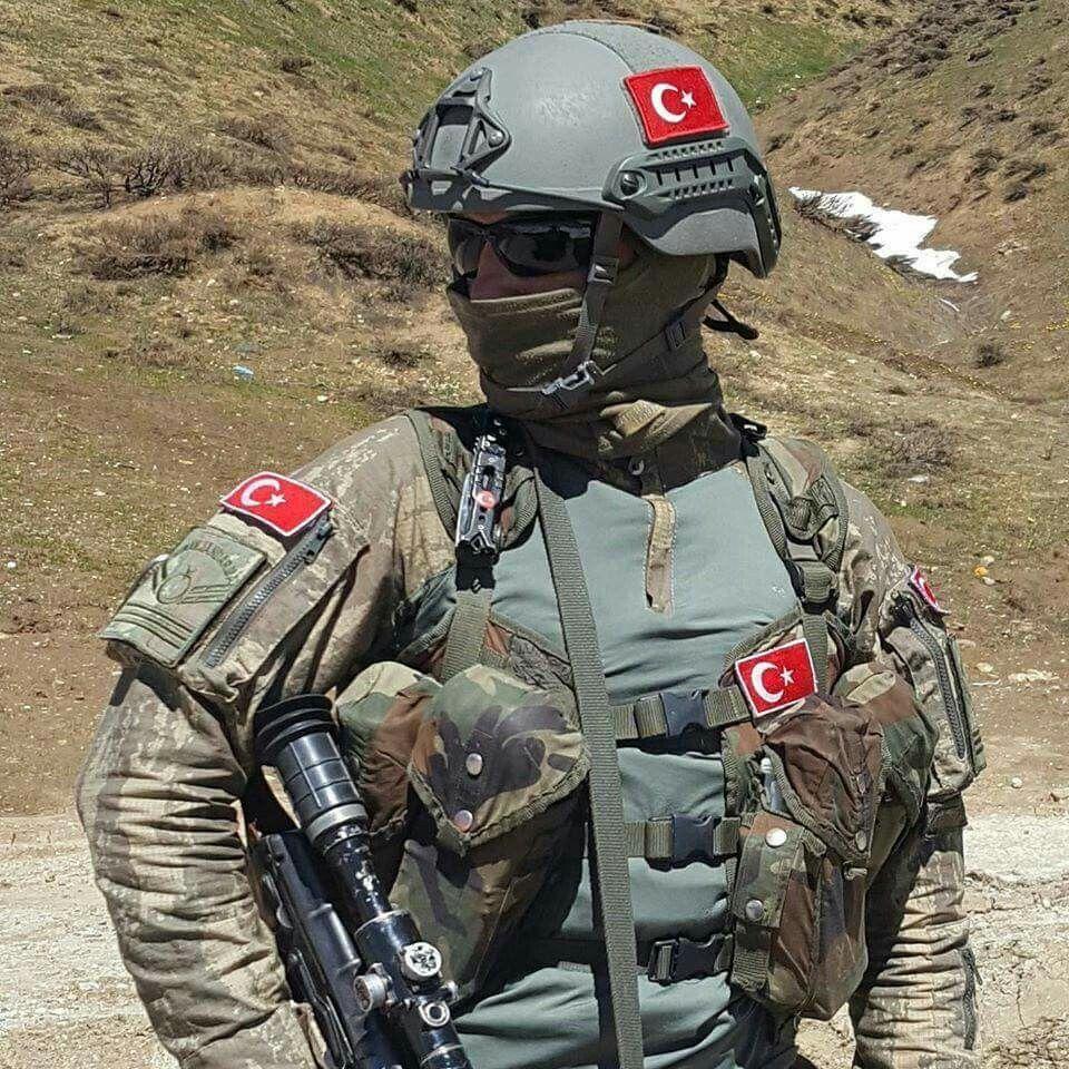Türkiye Askeri