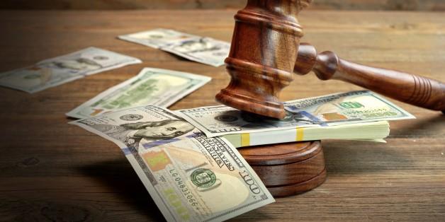 Vergi Davalarında Başarı Elde Etmenin Maddi Yolları 1