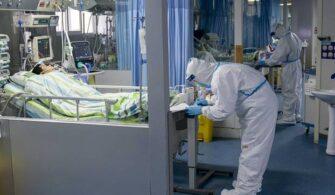 Çin'in 18 şehri kapandı, 56 milyon insan Corona Virüsünden etkilendi