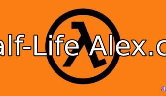 Half-Life Alex.cfg ( 2021- default- aim.cfg)