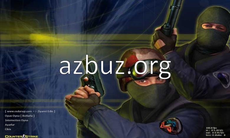 4357 config Counter-Strike 1.6 uzman config 1