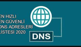 2020-en-hizli-ve-en-guvenli-dns-adresleri-listesi-azbuzblog