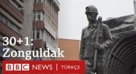 BBC News  30+1 Zonguldak Belgeseli İzle - Neden Zonguldak ? 9