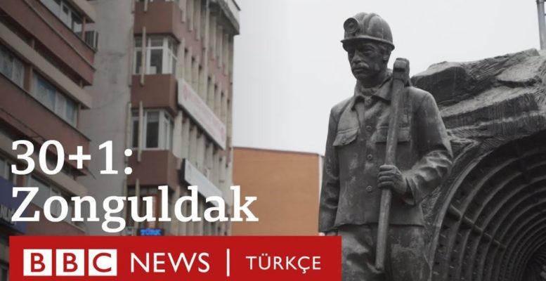 BBC News  30+1 Zonguldak Belgeseli İzle - Neden Zonguldak ? 1
