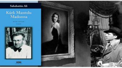 Kürk Mantolu Madonna Kitap İnceleme 8