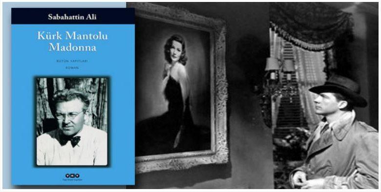 Kürk Mantolu Madonna Kitap İnceleme 1