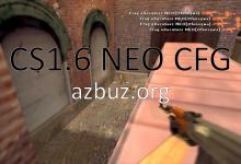 CS1.6 neo cfg