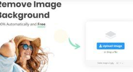 Programsız Resim Arkaplan Temizleme - Remove Background 9