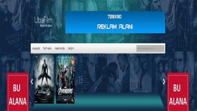 Ücretsiz PHP Film Dizi Scripti 2021 1