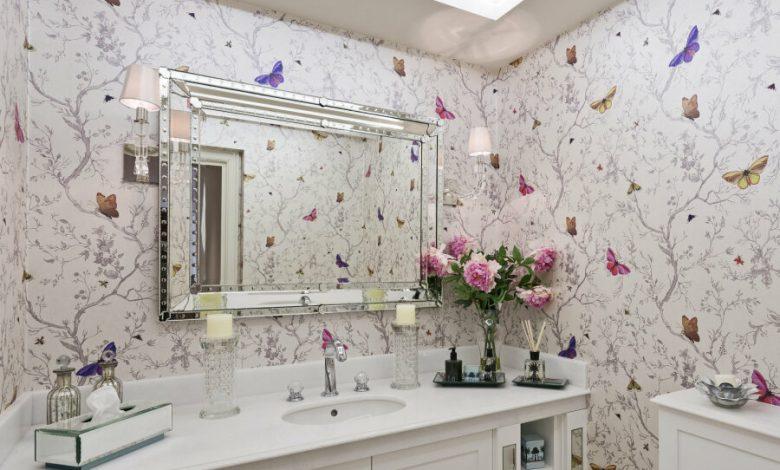 Banyo Duvar Kağıtları 2020
