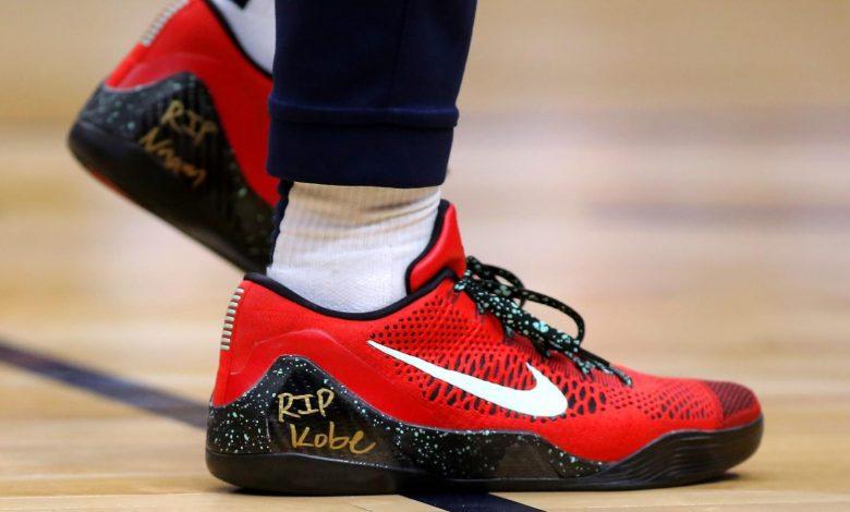 NBA Devlerini Yükselten Ayakkabılar