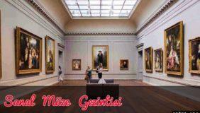 Sanal Müzeler Listesi - Sanal Müze Gezmek 9