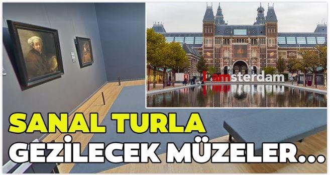 Sanal Müzeler Listesi - Sanal Müze Gezmek 3