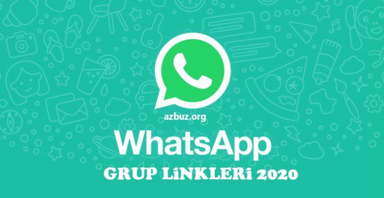 Karışık Whatsapp Grupları 2020 1