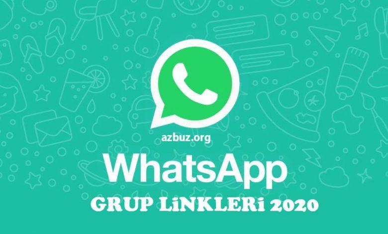 Yeni Aktif Whatsapp Grup Linkleri 1