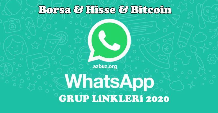 whatsapp-gruplar-borsa-hisse-bitcoin