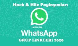 2020 Hack ve Oyun Hileleri Whatsapp Grup Linkleri 6