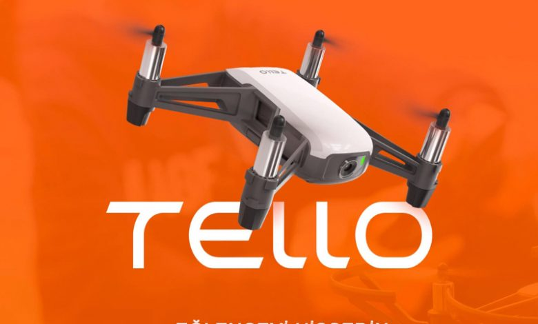 Bim DJİ Tello Drone Özellikleri, Fiyatı 10 Temmuz 2020 Aktüel Katalog 1