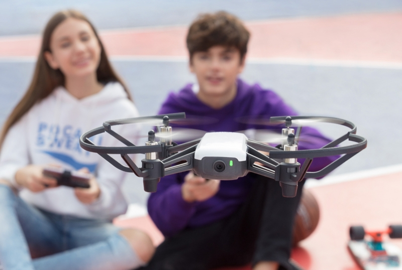 Bim DJİ Tello Drone Özellikleri, Fiyatı 10 Temmuz 2020 Aktüel Katalog 4