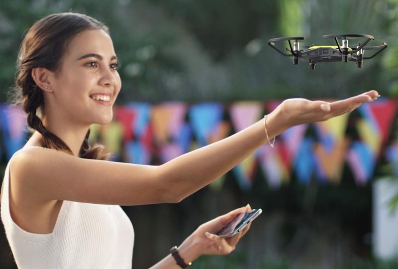Bim DJİ Tello Drone Özellikleri, Fiyatı 10 Temmuz 2020 Aktüel Katalog 2