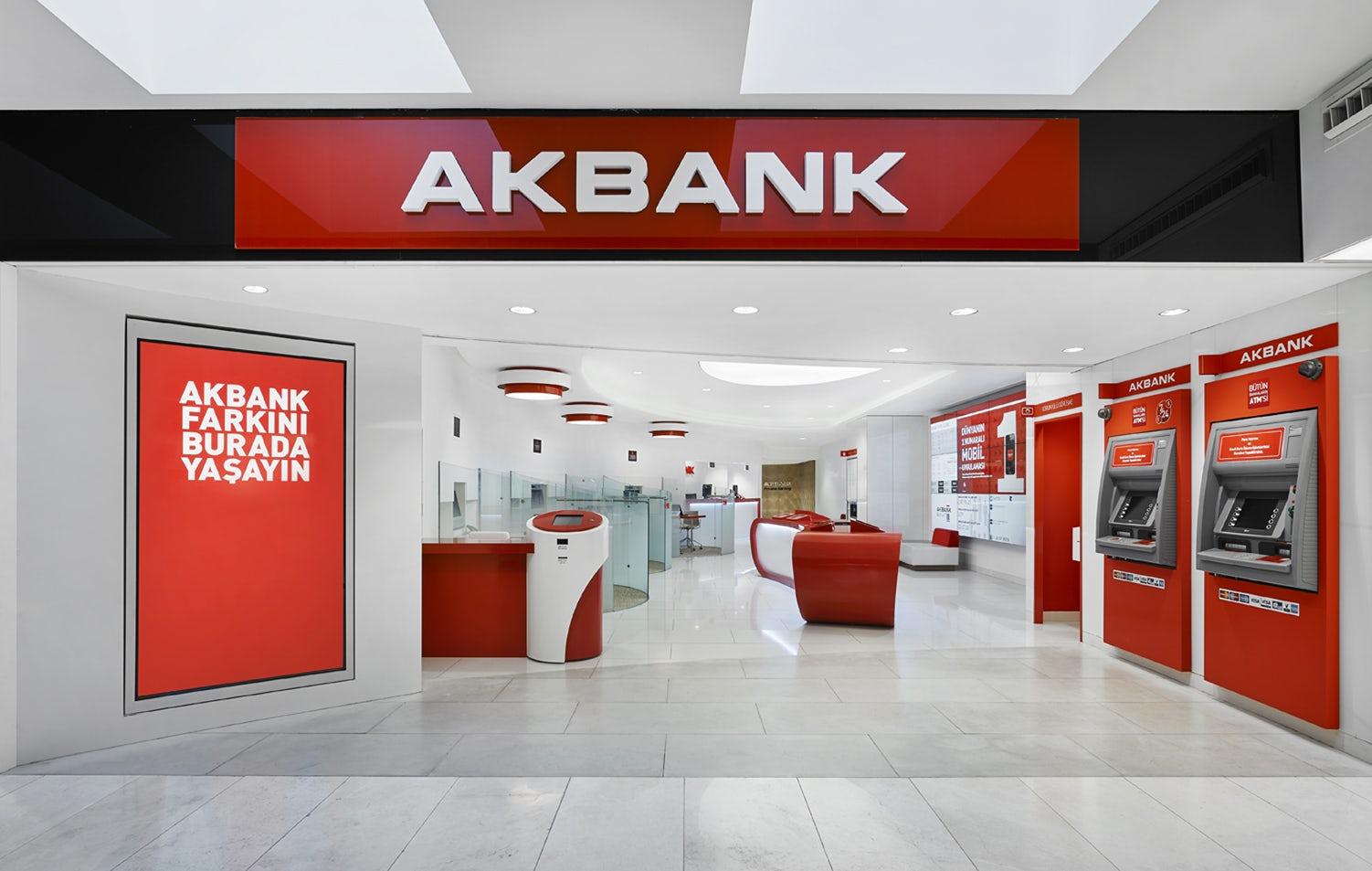 Akbank Kredi Kartı Başvuru Sonucunu Öğrenmek 1