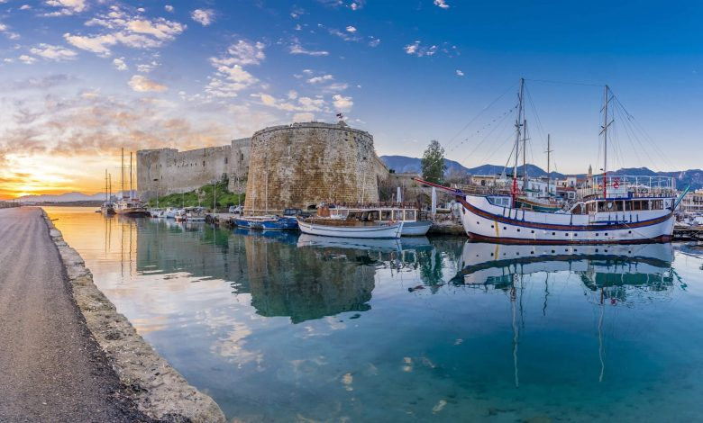 Kıbrıs Gezilecek Yerler ve Kıbrıs Otelleri
