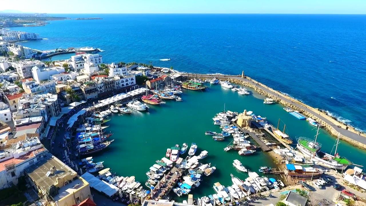 Kıbrıs Gezilecek Yerler ve Kıbrıs Otelleri 1