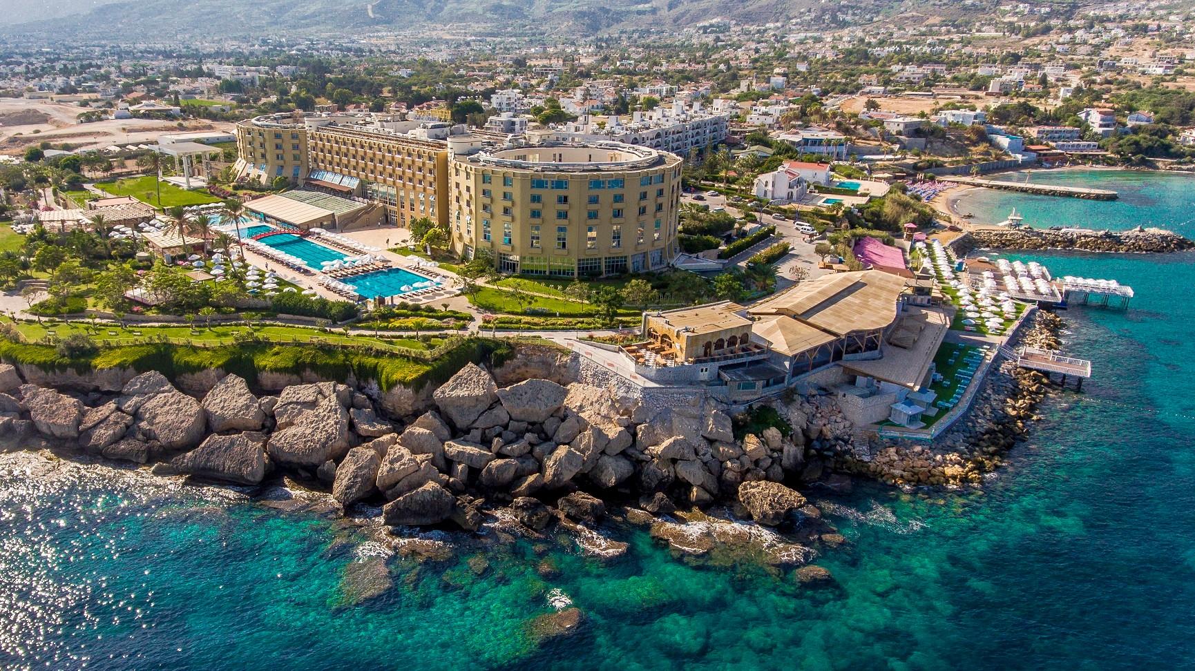 Kıbrıs Gezilecek Yerler ve Kıbrıs Otelleri 2