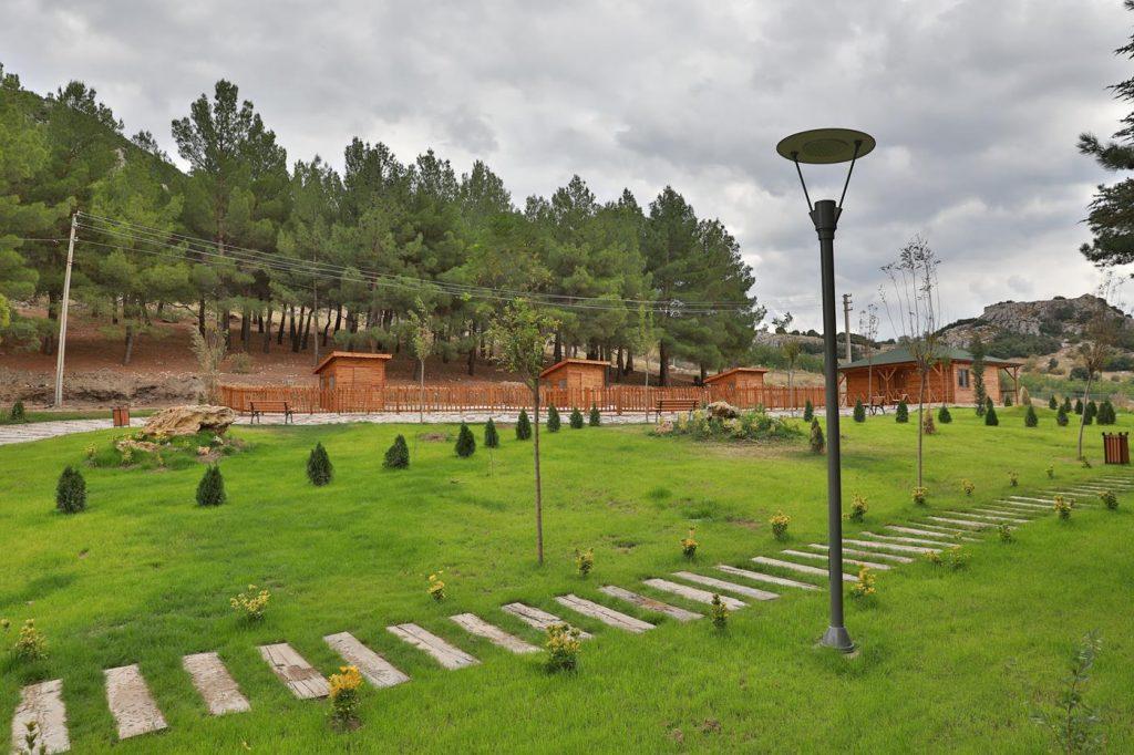 Kemerburgaz Piknik