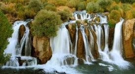 Muradiye Şelalesi Gezi Rehberi: Nerede, Nasıl Gidilir?