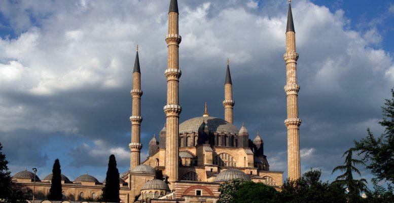 Selimiye Camii Hakkında Genel Bilgiler