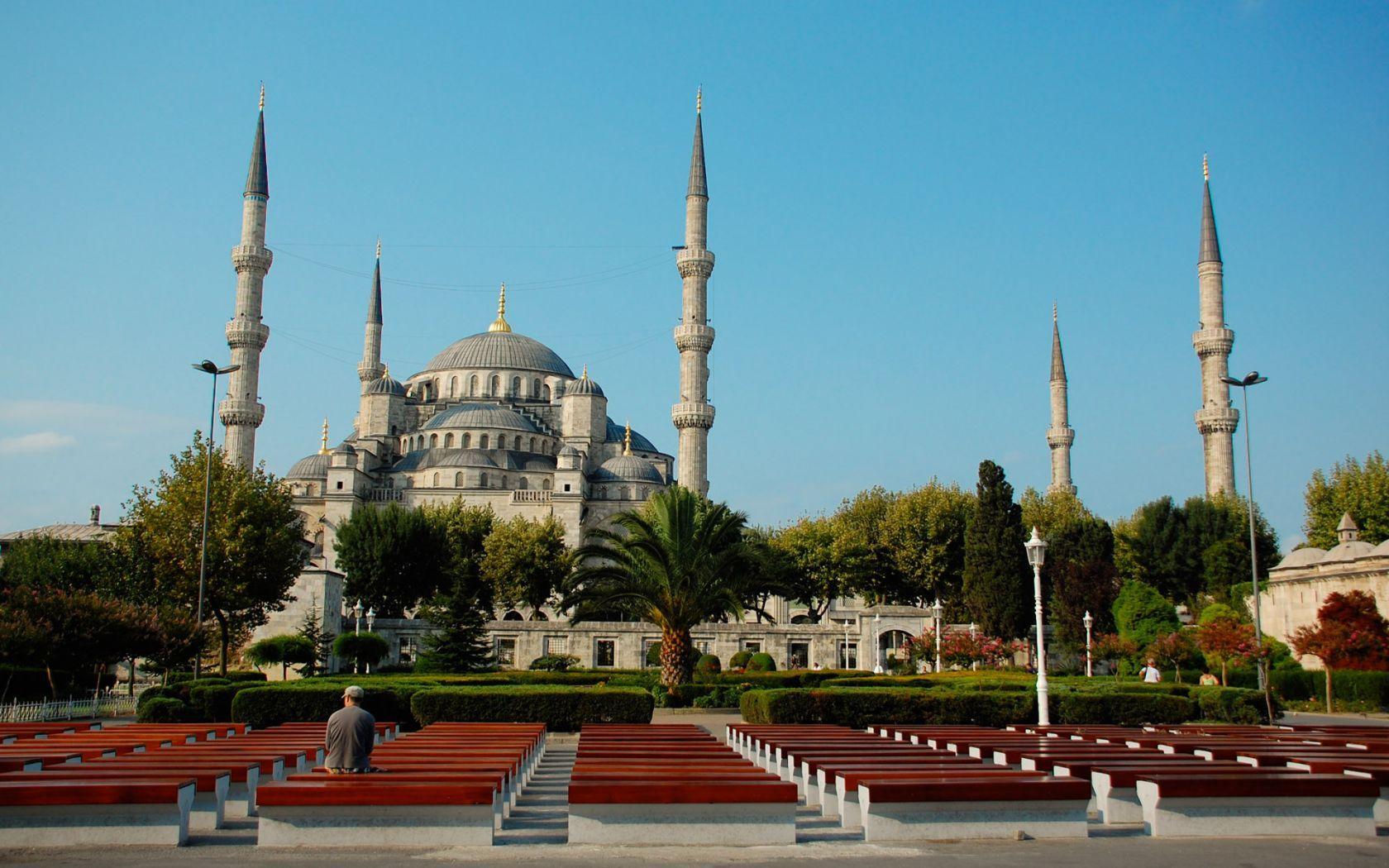 Sultan Ahmet Camii Tarihçesi ve Bilinmeyen Özellikleri 1
